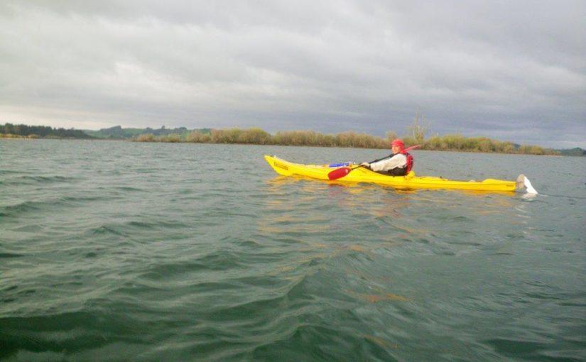 Lake Rerewhakaatiu