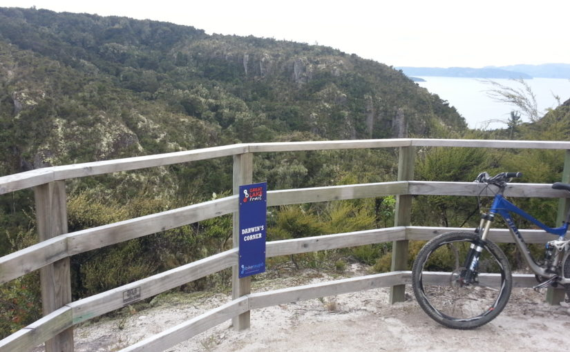 Waihaha and Waihora Trails