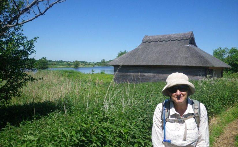 Wherryman's Way – Norwich to Surlingham