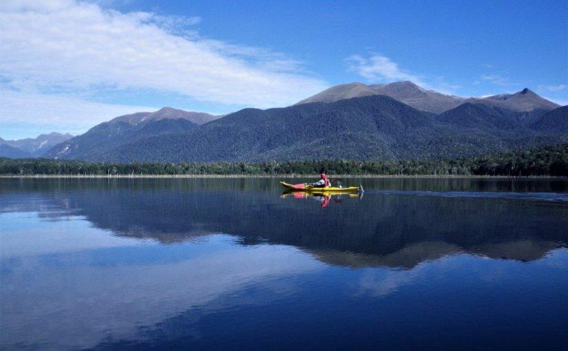 Lake Monowai