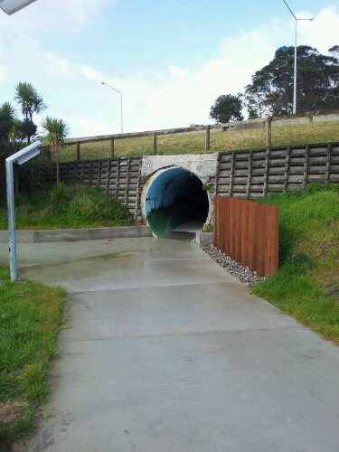 Unsworth Cycleway