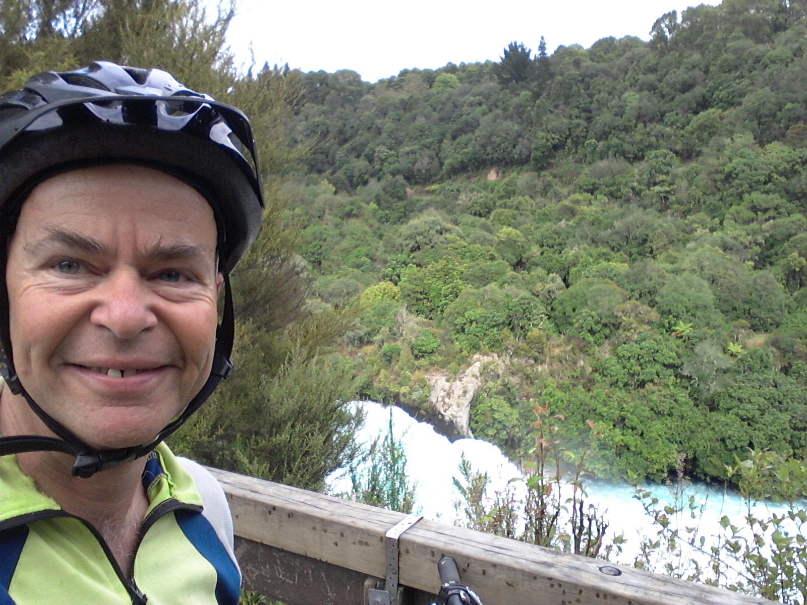 Taupo Rotary Ride to Aratiatia