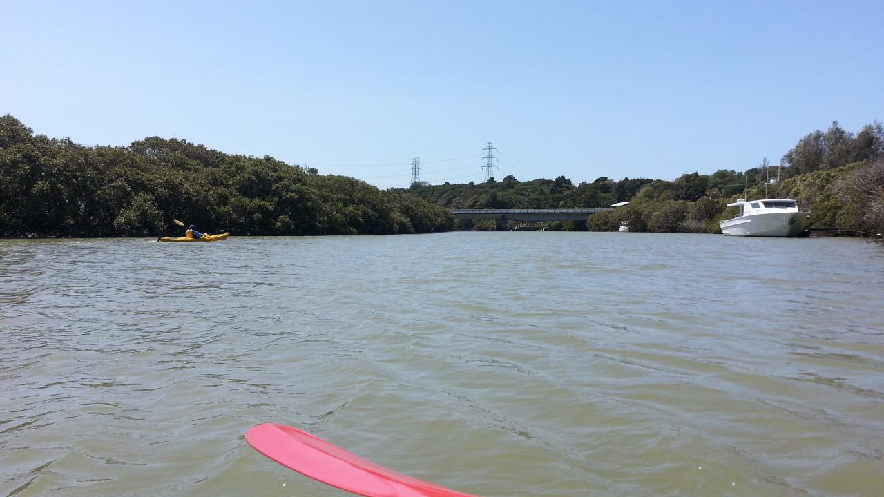 Hoteo River