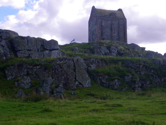 Bothwell and Craignethan Castles