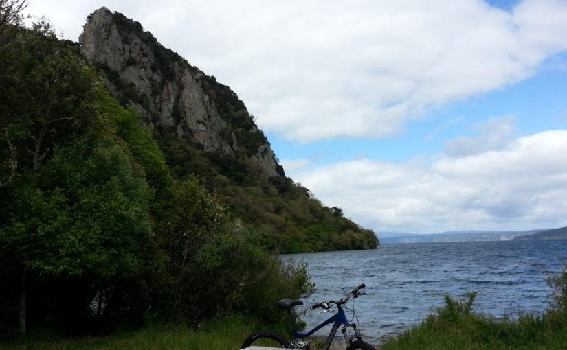 Kinloch to Whangamata Rd via Kawakawa Bay