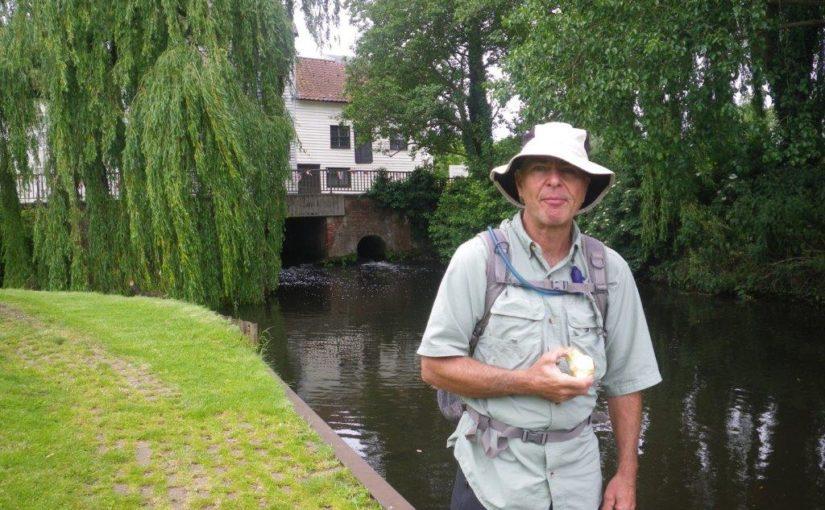 Wherryman's Way – Chedgrave to Reedham