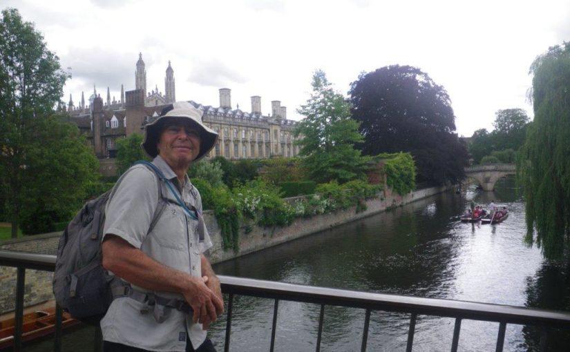 Murray Edwards College Cambridge