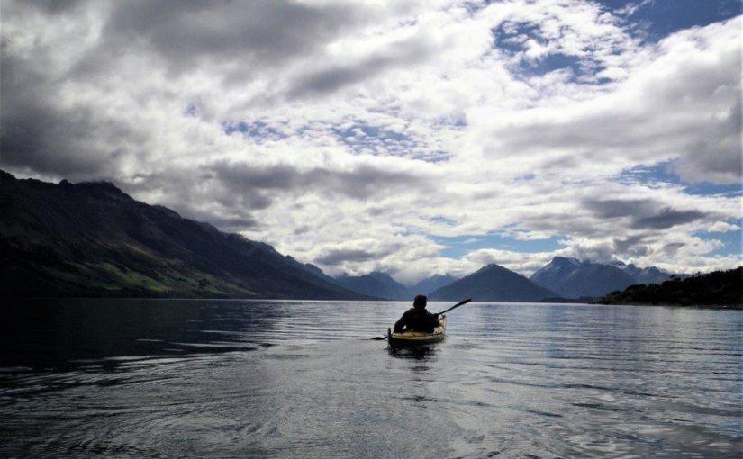 Pigeon Island – Lake Wakatipu
