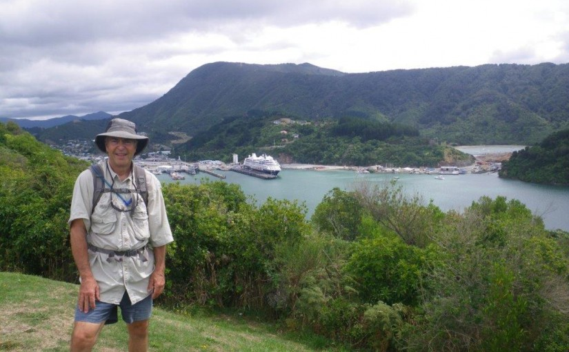 Kaikoura – Picton
