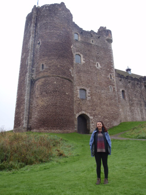 Doune and Stirling Castles